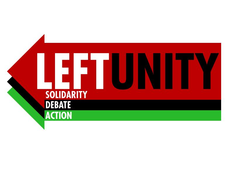 left-unity