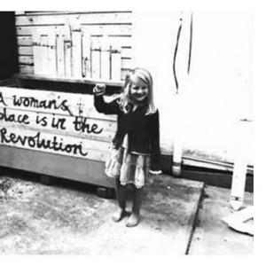 a womans