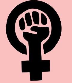 feminist logo