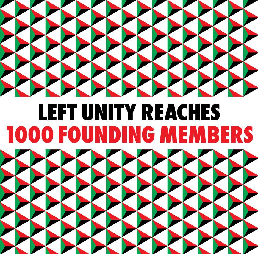 1000 Founding Members
