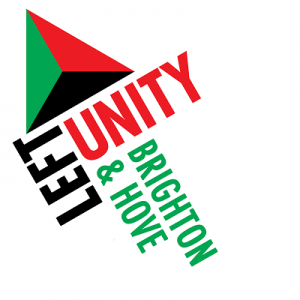 Brighton and Hove Left Unity @ The Friends Meeting House