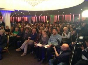 Report: Defend Democracy in Tower Hamlets meeting