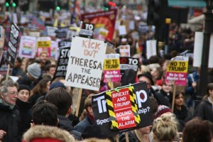 STProtestLondon4Feb