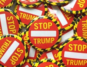 StopTrumpBadges