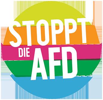 Aufstehen-gegen-Rassismus-Logo