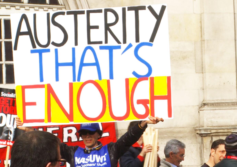 austeritythatsenough